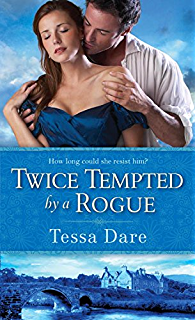 Twice Tempted By A Rogue The Stud Club Trilogy Book 2