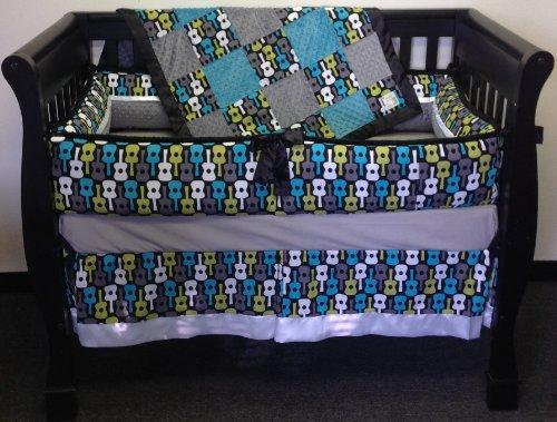 Baby Crib Regular Size