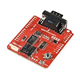 Sparkfun CAN-BUS Shield for Arduino and compatibles
