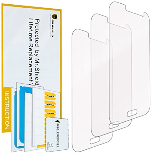 Mr Shield Protector Lifetime Replacement