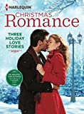 img - for Harlequin Christmas Romance: Three Holiday Love Stories book / textbook / text book