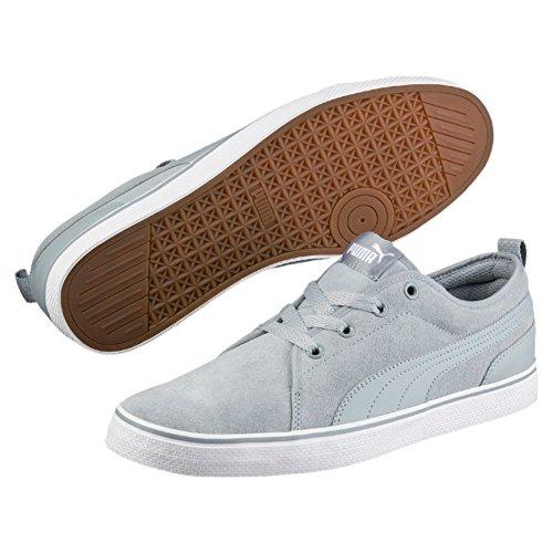 Moda Street Per Vulc Sneakers Uomo Pelle Puma Scarpe Car IdICq
