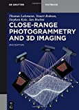 img - for Close-Range Photogrammetry and 3D Imaging (de Gruyter Textbook) by Thomas Luhmann (2013-11-15) book / textbook / text book