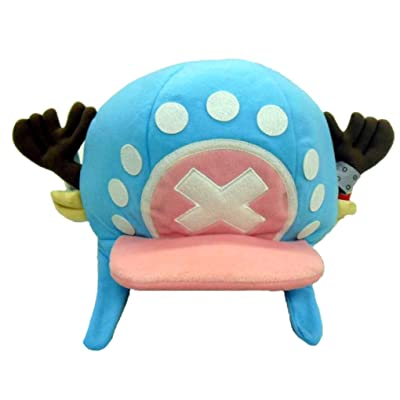 One Piece Tony Tony Chopper Costume Hat Ver 5: Everything Else