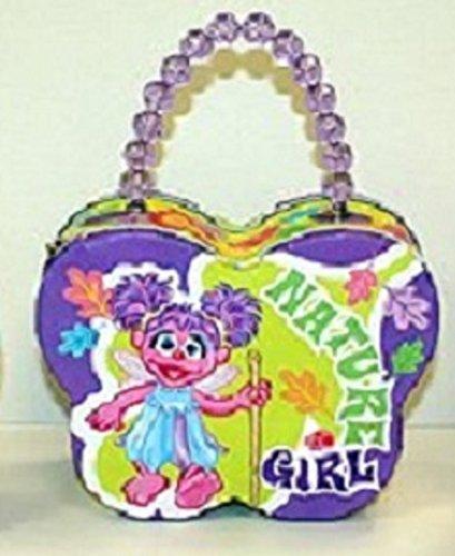 Bag Purse Tin - 5