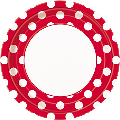 Round Plates 9