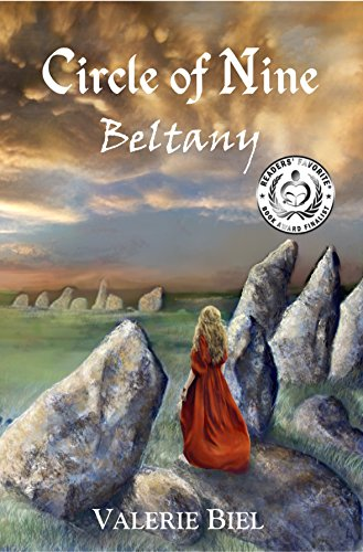 Circle of Nine: Beltany (Circle of Nine Series Book 1)