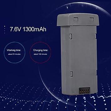 Cigooxm Attop - Batería para Attop X-Pack Plus WiFi FPV (7,6 V ...