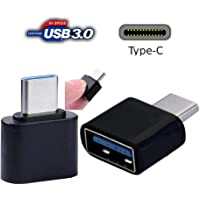 Alfais 4963 Type C USB 3.1 to USB 3.0 Çevirici Adaptör (Data - Şarj)