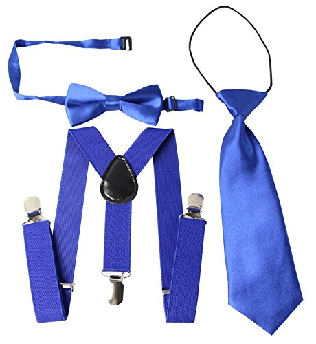 best accessories for a royal blue dress - 5