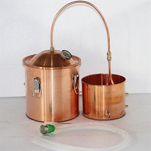3-gallon-new-water-distiller-copper-pot-moonshine-still-boiler-home-brew-kit