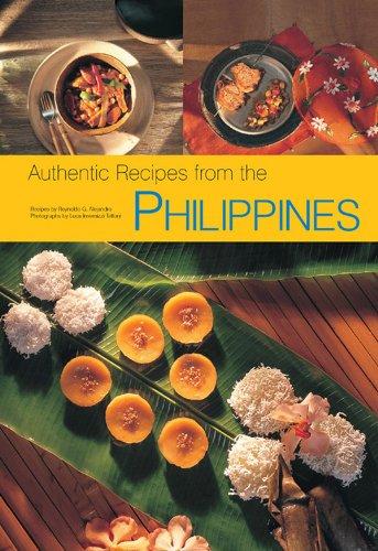 Ebook filipino recipes