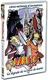 """Afficher """"Naruto : La légende de la Pierre de Guelel"""""""