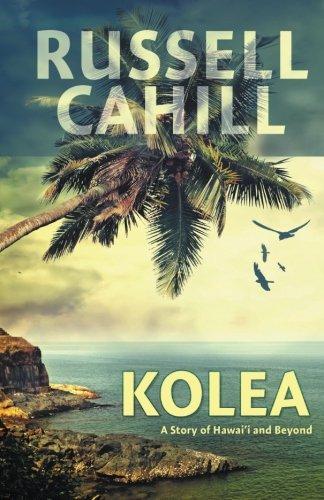 Kolea, Cahill, Russell