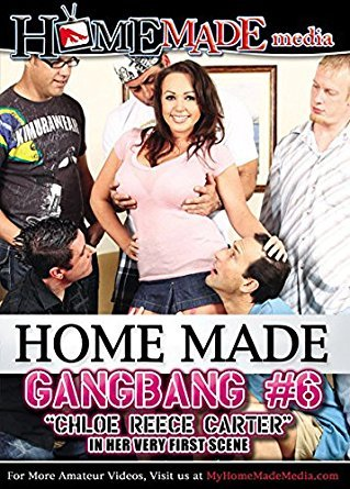Gangbang Home Movie