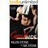 Spread Wide (Eye Candy Handyman Book 1)