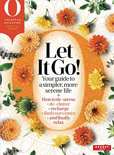 Let It Go: Your Guide to a Simpler, More Serene Life