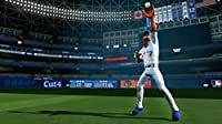 Mlb Rbi 18 Baseball