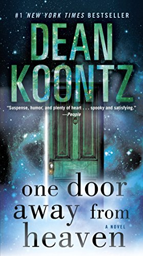 kindle books dean koontz - 4