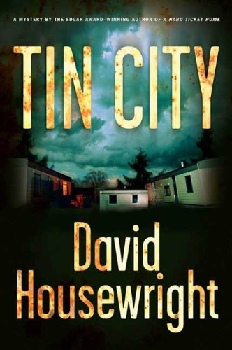 Tin City: A Mystery (Mac McKenzie series Book 2)