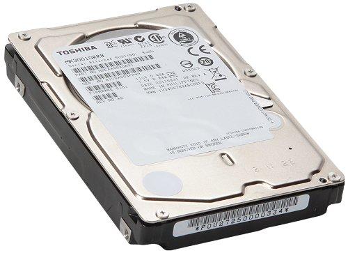 "Toshiba 300 GB 2.5"" Internal Hard Drive MK3001GRRB"