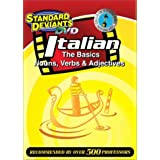 The Standard Deviants - Italian, The Basics - Nouns, Verbs & Adjectives by Standard Deviants