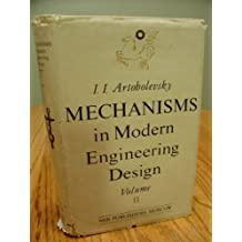 Amazon i artobolevsky books mechanisms in modern engineering design vol 2 lever mechanisms part 1 fandeluxe Images