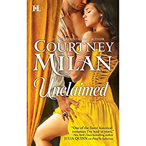 Unclaimed Audiobook