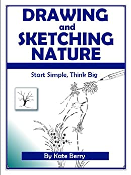Drawing Sketching Nature Teach Yourself ebook