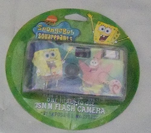 spongebob-squarepants-ready-to-use-35mm-flash-camera