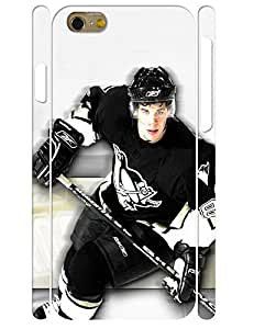 Hybrid Individualized Fantastic Athletic Guy Hard Cell Phone Protective Case for Iphone 6 4.7 Inch