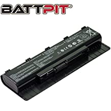 Battpit™ Laptop / Notebook Battery Replacement for Asus N56VJ (4400mAh / 49Wh) (Ship From Canada)
