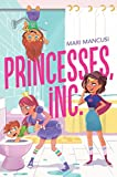 Princesses, Inc. (Mix)