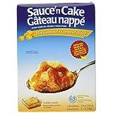 European Gourmet Bakery European Gourmet Bakery Caramel Sauce 'N Cake Mix, 225 Grams