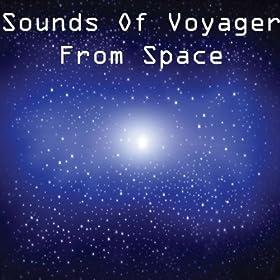 nasa space recordings sound - photo #10