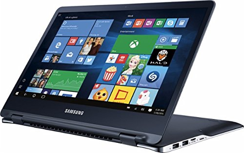 "Samsung Notebook 9 Spin 13.3"" QHD+(3200x1800) High Perfor..."