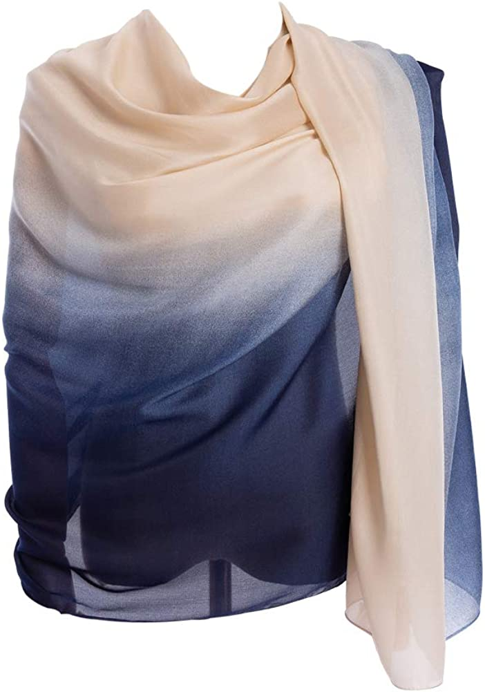 Elegant Silk Scarves Long Lace Scarf Wrap Fine ShawlWomen Lady High Qulity 1PC