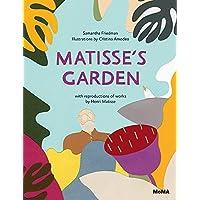 (进口原版)Matisse's Garden(马蒂斯的花园)