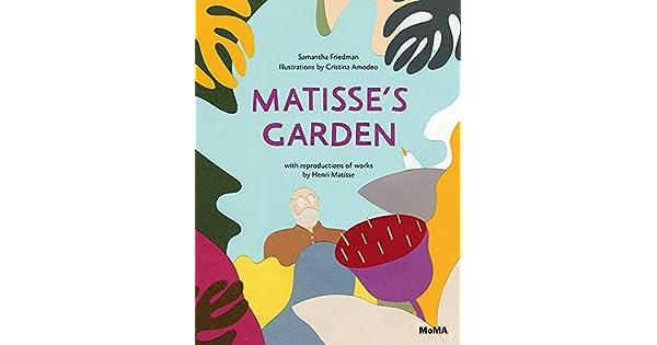 Amazon.com: Matisses Garden (9780870709104): Samantha ...