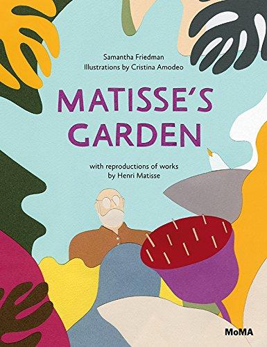 (Matisse's Garden )