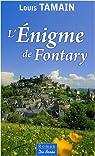 Enigme de Fontary (l') par Tamain