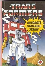 Autobots' Lightning Strike (The Transformers)