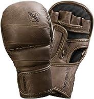 Hayabusa T3 Kanpeki 7oz Training Sparring MMA Gloves for Men and Women