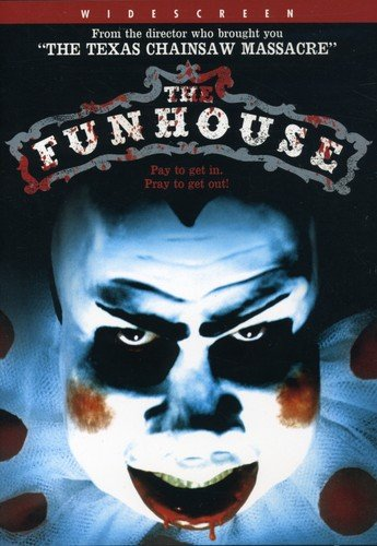 Amazon com: The Funhouse: Elizabeth Berridge, Cooper