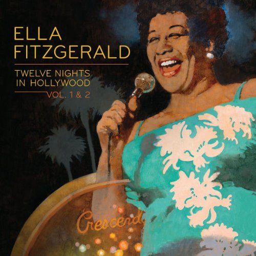 Twelve Nights in Hollywood: Volumes 1 & 2