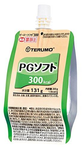 テルモ PGソフト 300 チアーパック容器 200g×24入 PE-15CP030 B00BQEKFTA