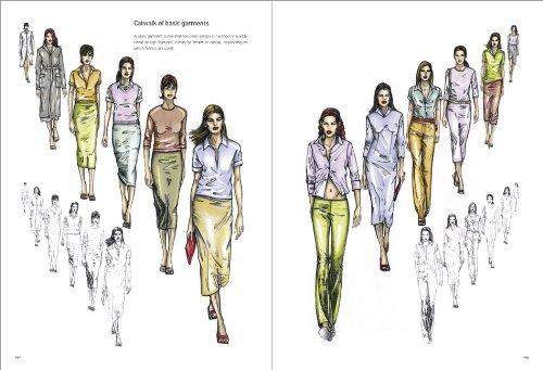 fashion figure drawing books pdf