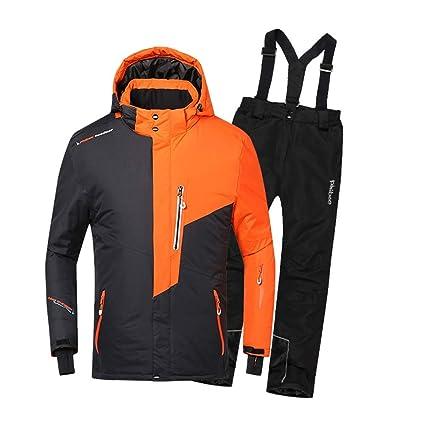 b6a4c665788a Amazon.com   Gski Boys  Ski Jacket with Pants Windproof