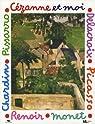 Cézanne et moi par Boutan