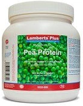 Proteina de Guisante (Pea Protein) Envase de 500 gr de ...